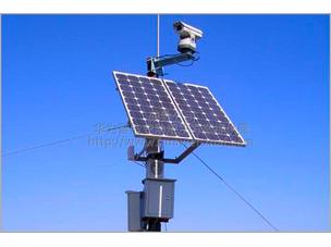 太阳能监控系统:原理