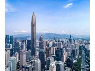 华为助力深圳打造平安城市